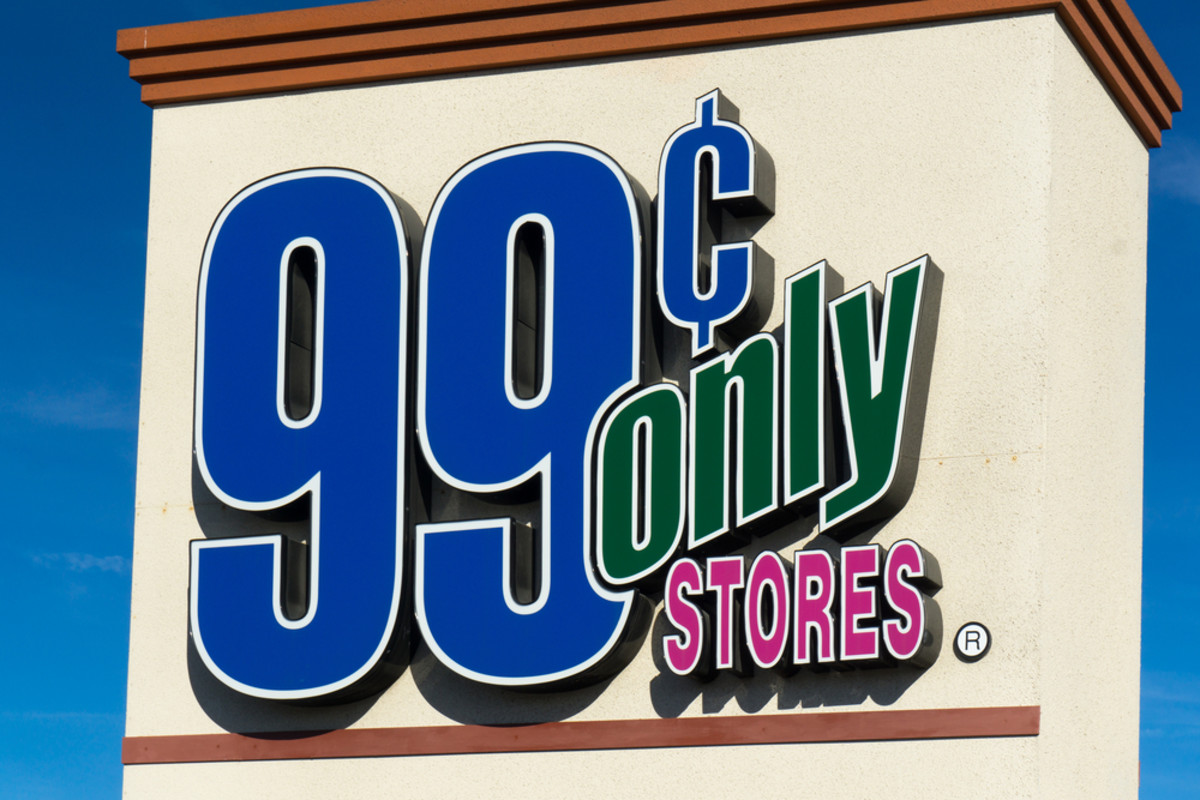 5 Secrets to Shopping at the 99 Cents Only Store for Organic Food (from a Mom Who Actually Did It!)