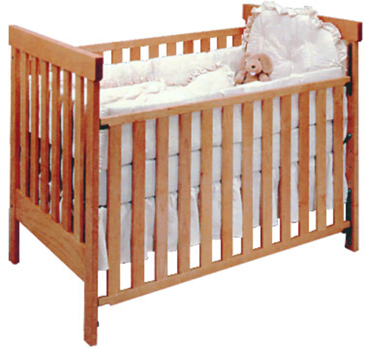 How To Choose A Safe Crib Mattress For Your Baby
