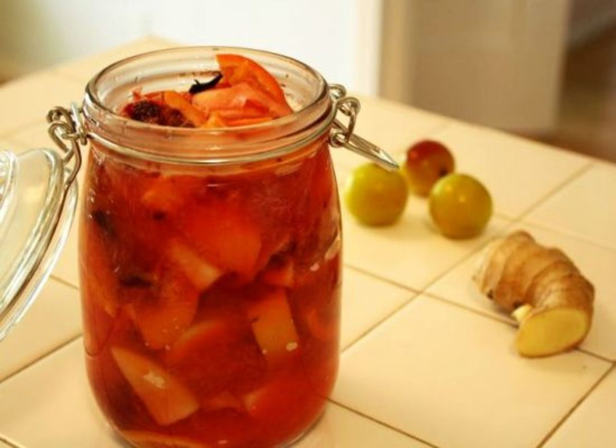 picledfruits