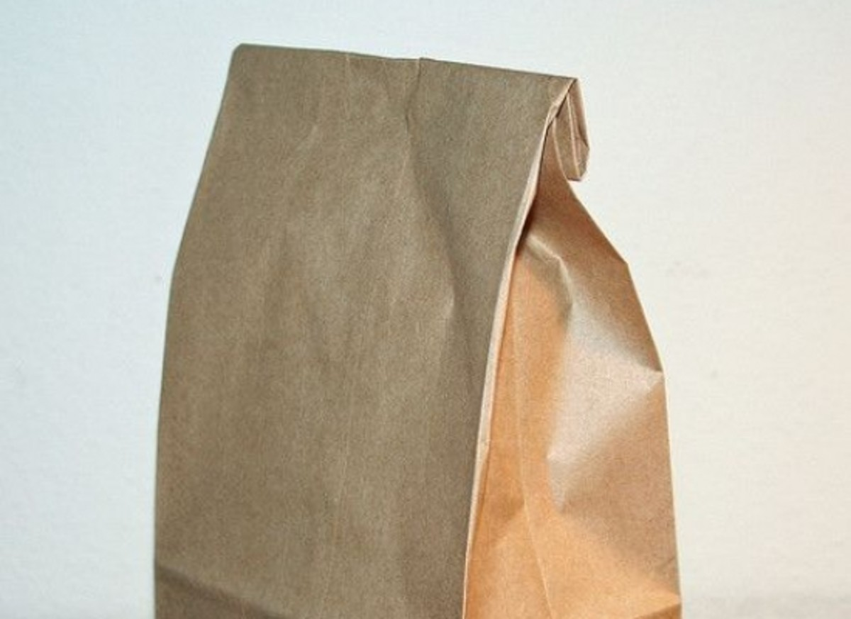 Brown bag lunches banned from chicago schools