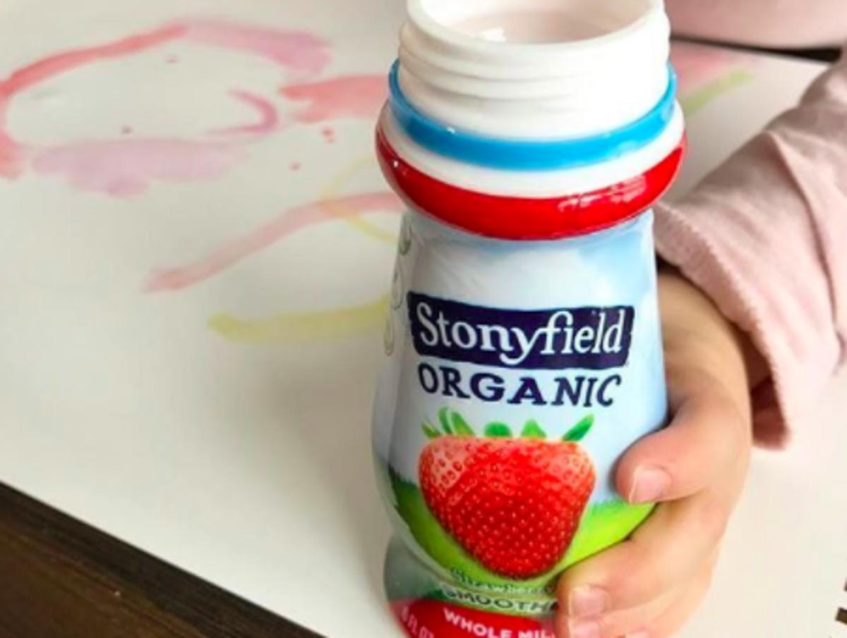 Stonyfield Yogurt Slammed for 'Misinformed' Anti-GMO Ad ...