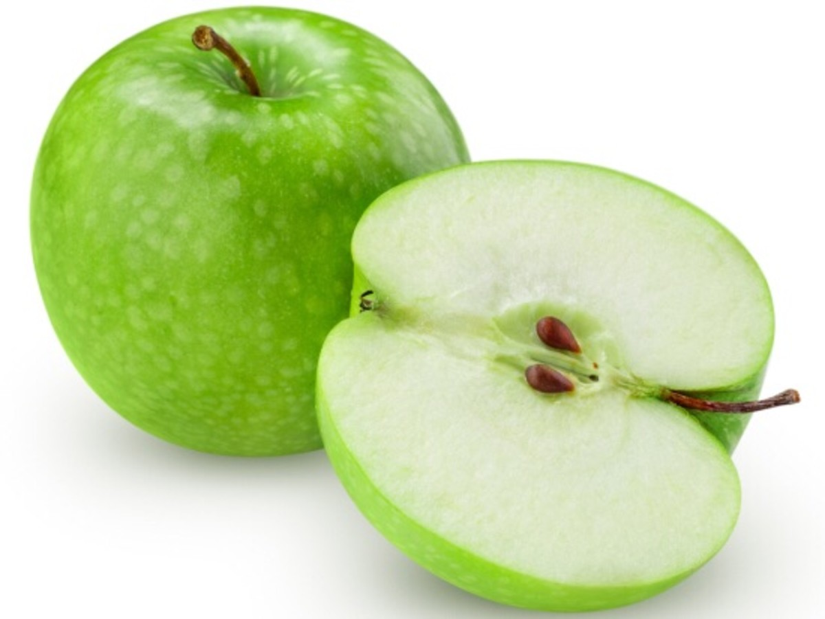 USDA Approves the First Non-Browning Genetically Modified Apple