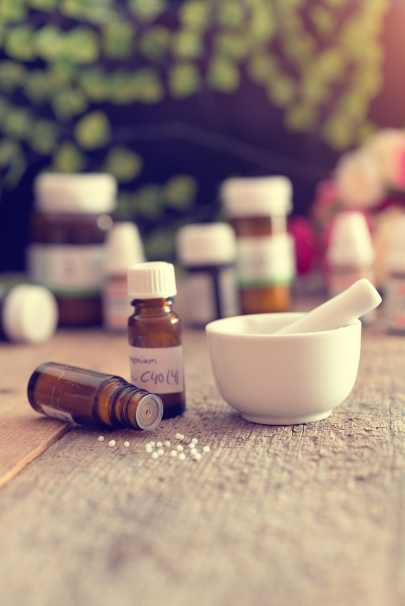 Homeopathic Remedies Take Another Hit Over Teething Tablets Toxicity