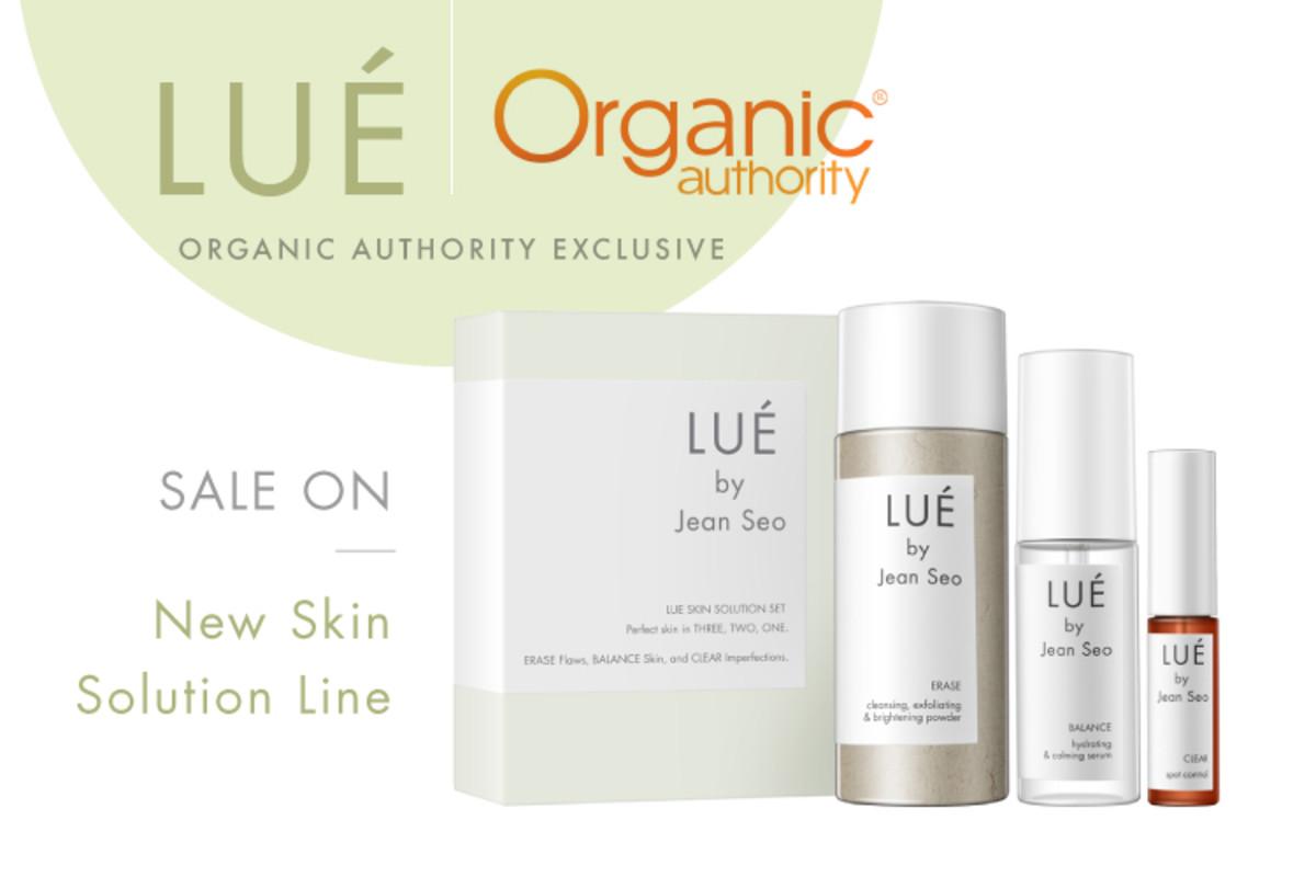 Lue Skincare by Jean Seo