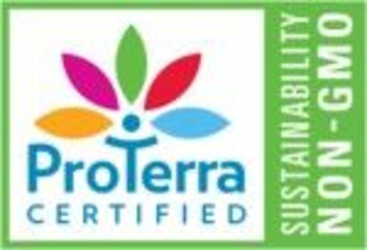 Pro-Terra Certified