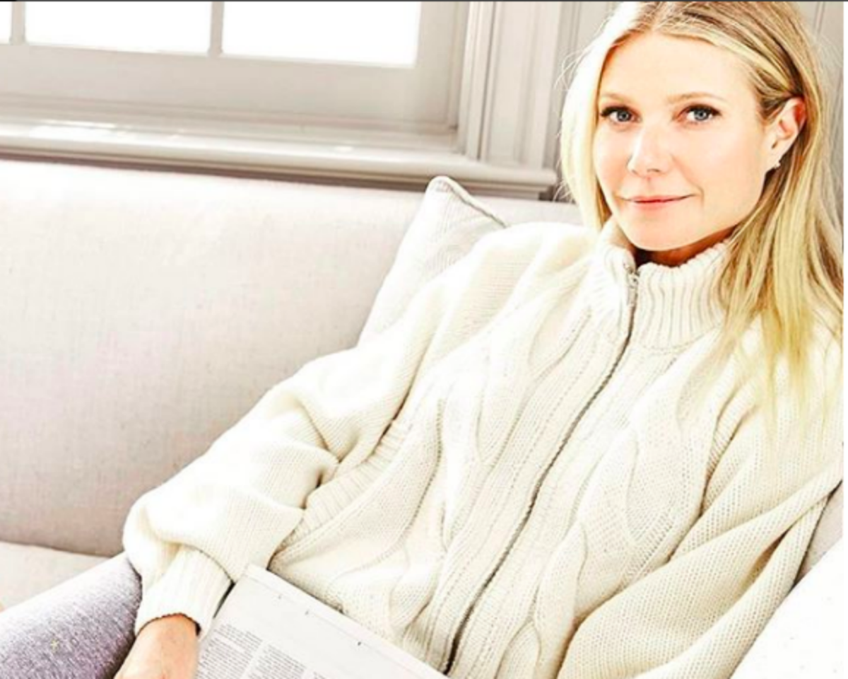 Gwyneth Paltrow 'Converts' James Corden to Vaginal Steaming, But Should You?