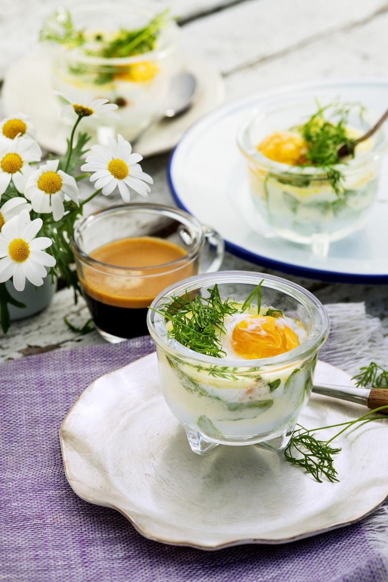 SummerFood_baked eggs