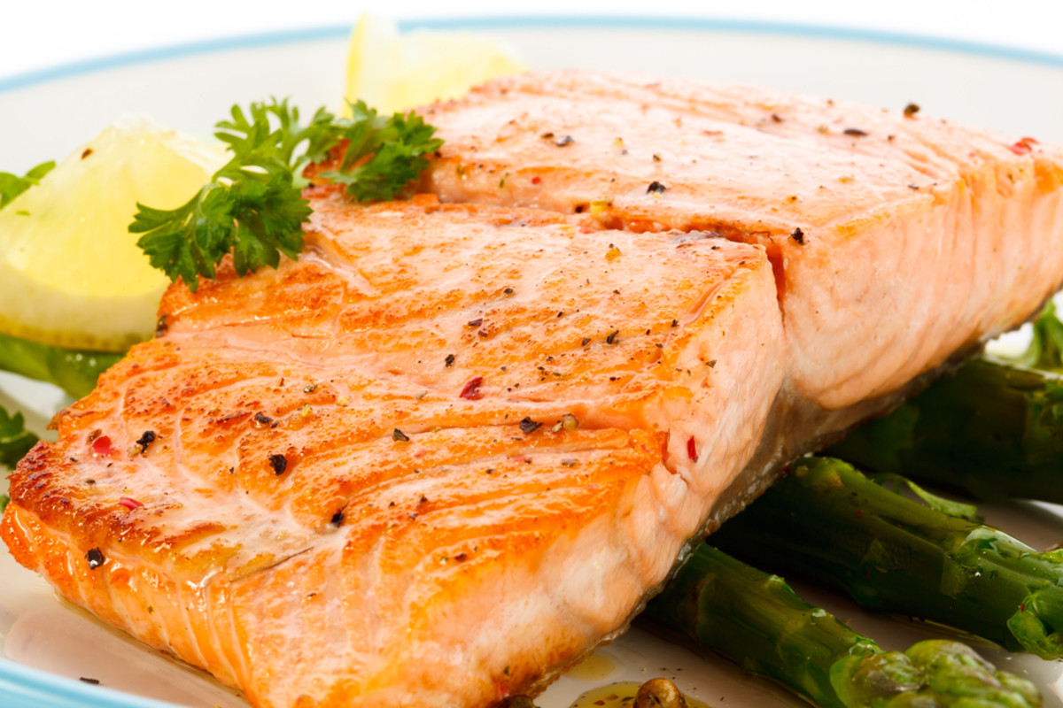 image gallery healthy fish