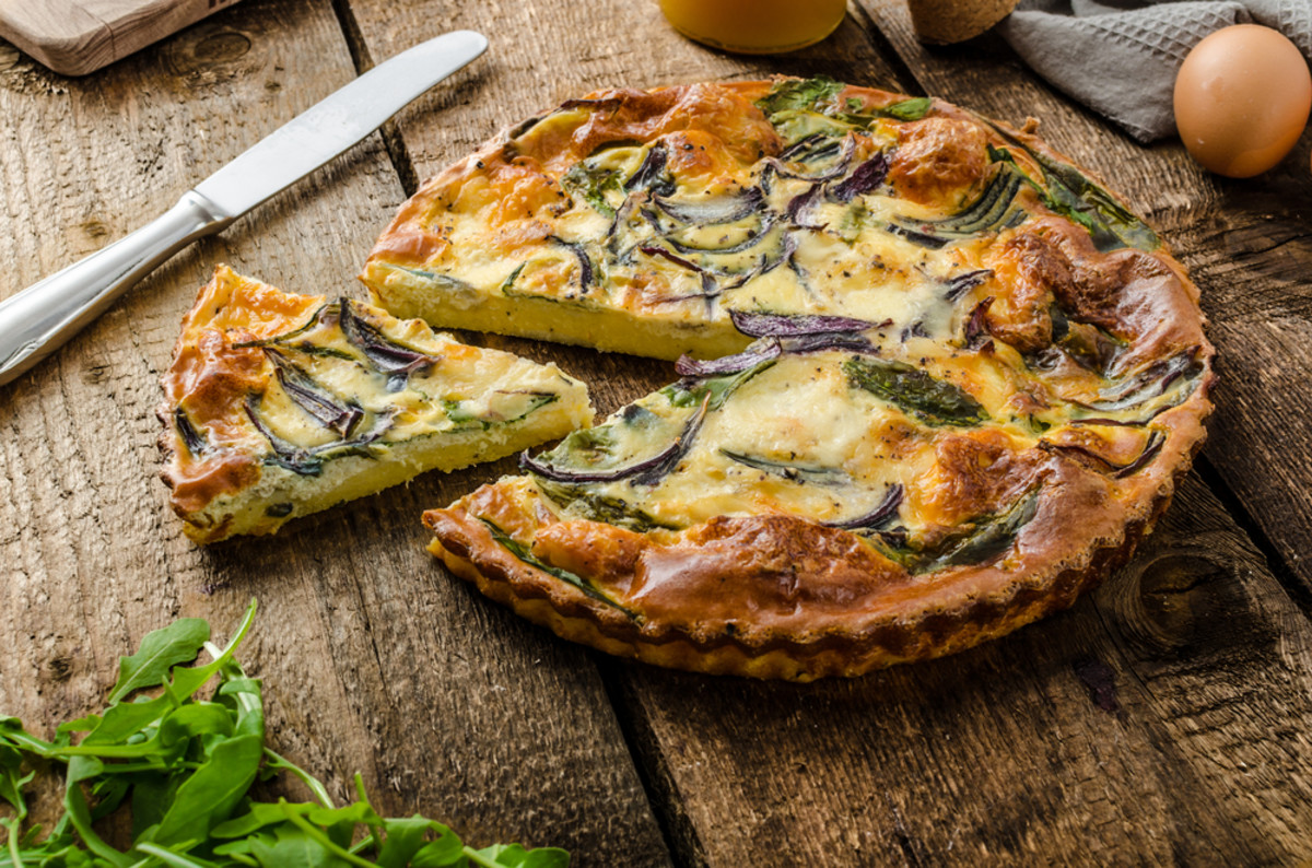 Rolling in the Dough: 4 Savory Pie Recipes Perfect for Meatless Monday