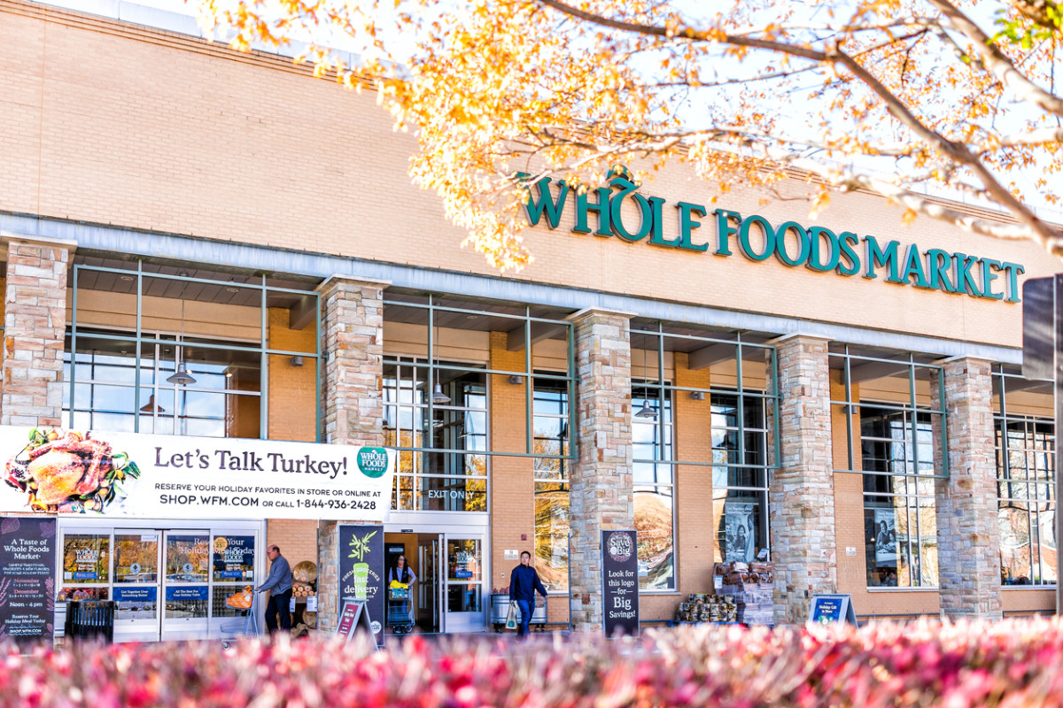 Whole Foods Retains 'Whole Paycheck' Image