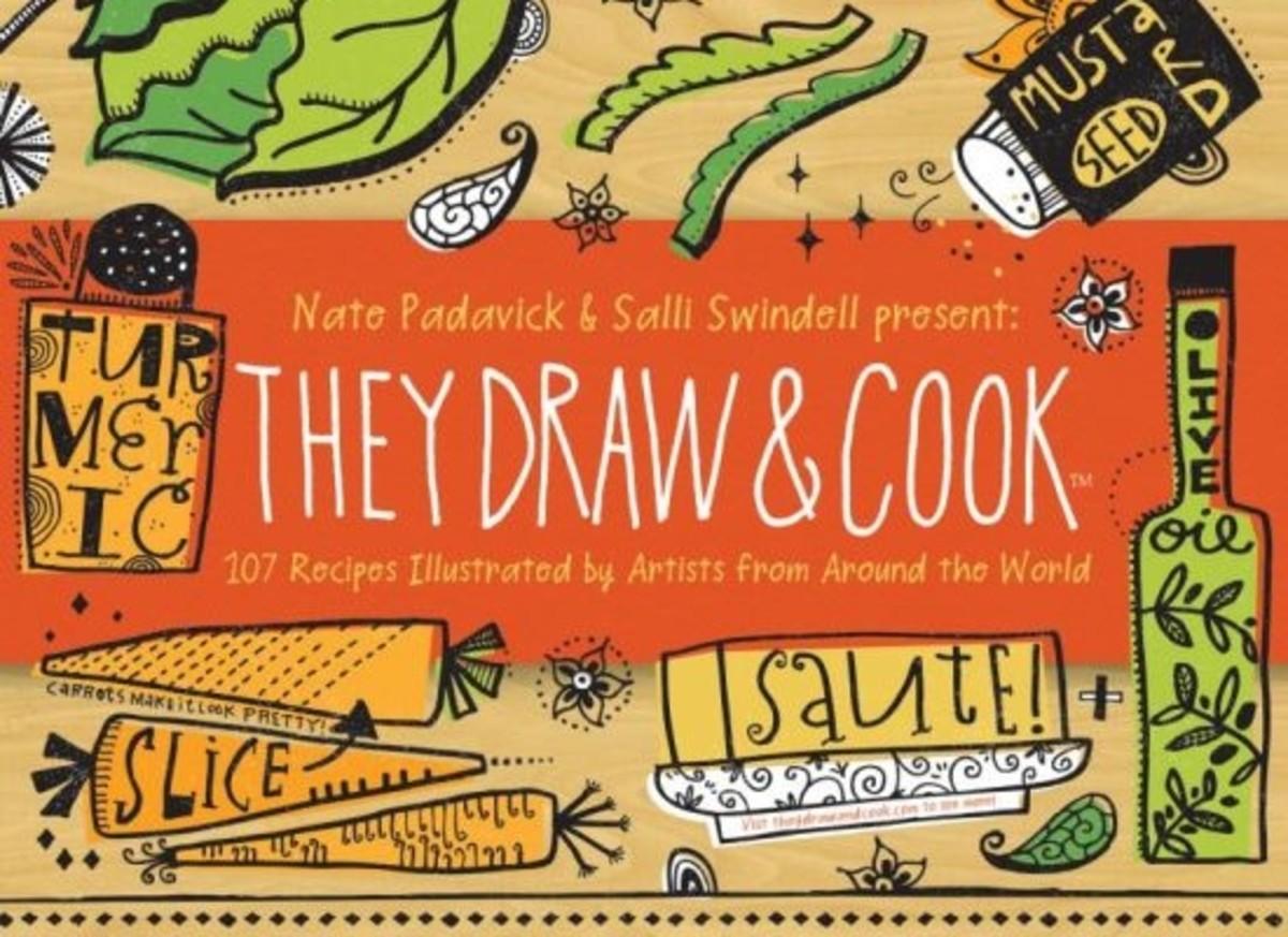 they draw