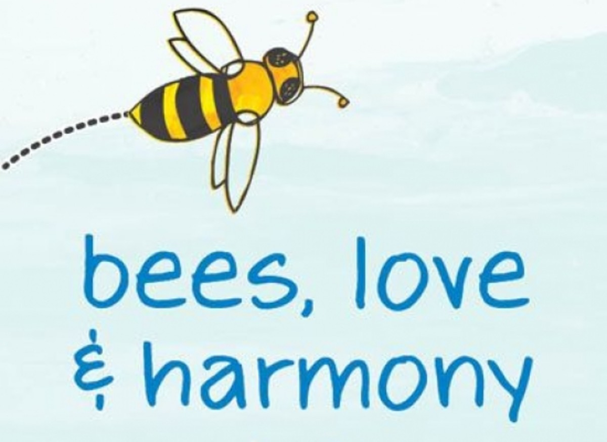 honey bee awareness month