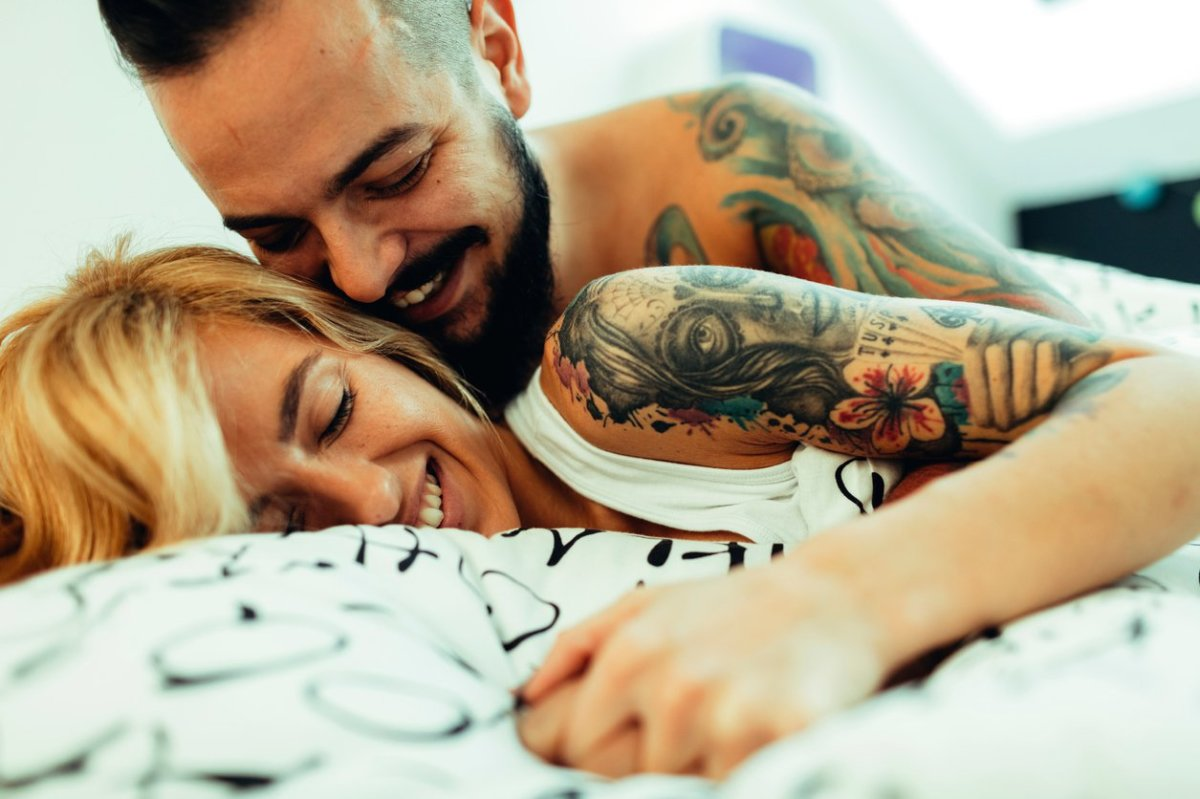 6 Ways to Have More Intense Orgasms, With or Without a Partner