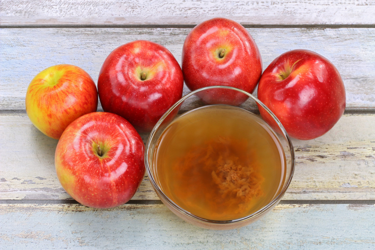 How to Reap the Benefits of Apple Cider Vinegar