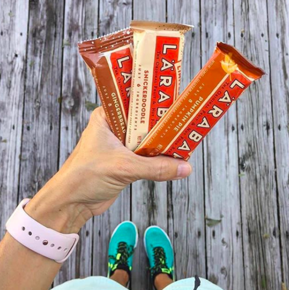 Natural Energy Bar Market 'Rife With Gimmicky Substitutes,' Says New Report