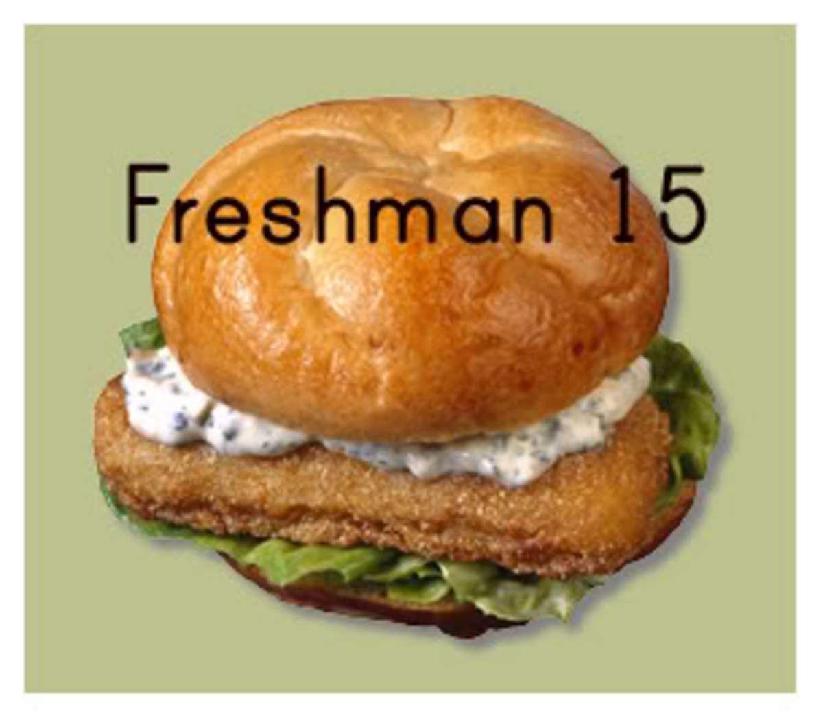 freshman151