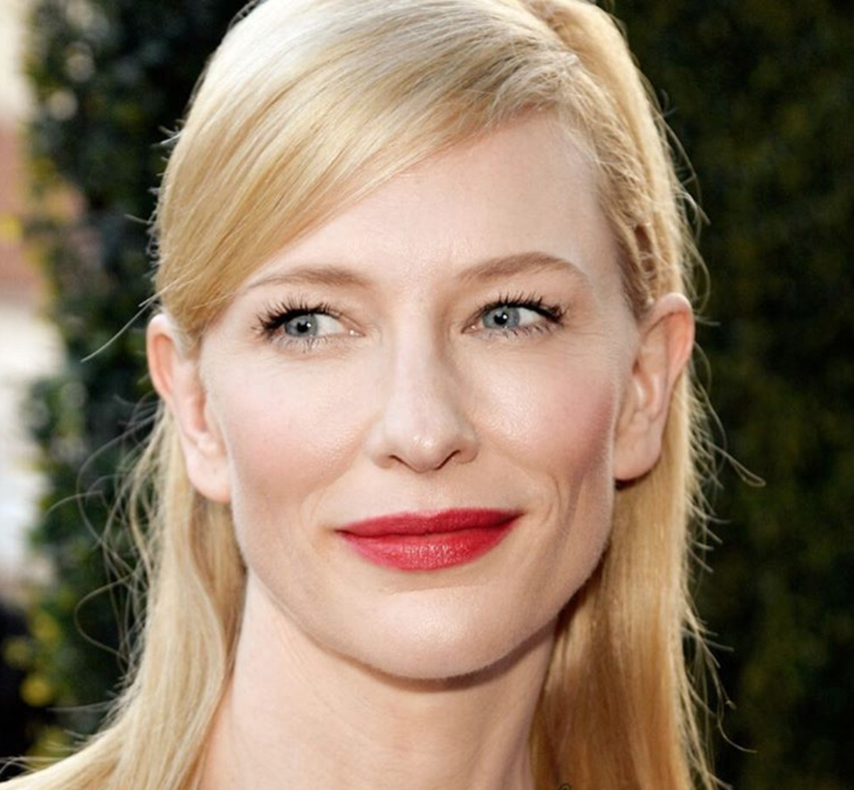 Flawless Skin: The 3 Reasons Cate Blanchett Has Such Famously Flawless