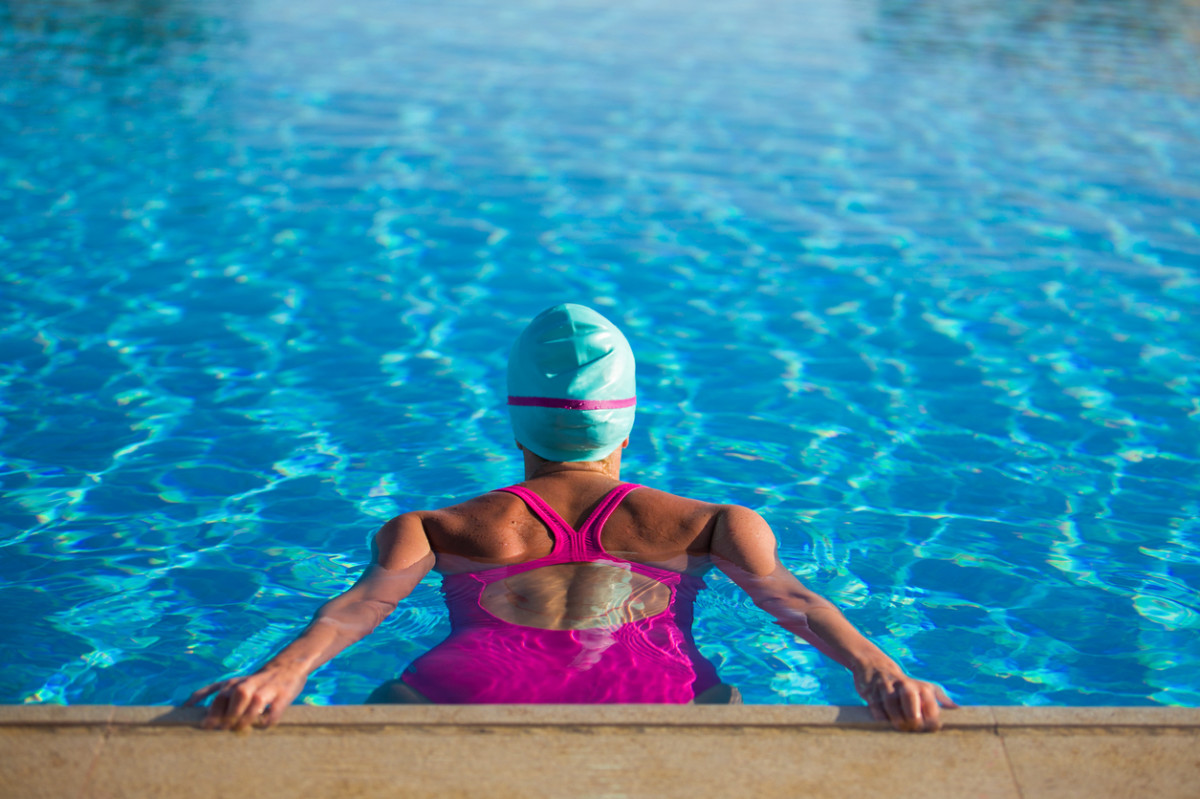 Exercises to Do When It's Hot Outside