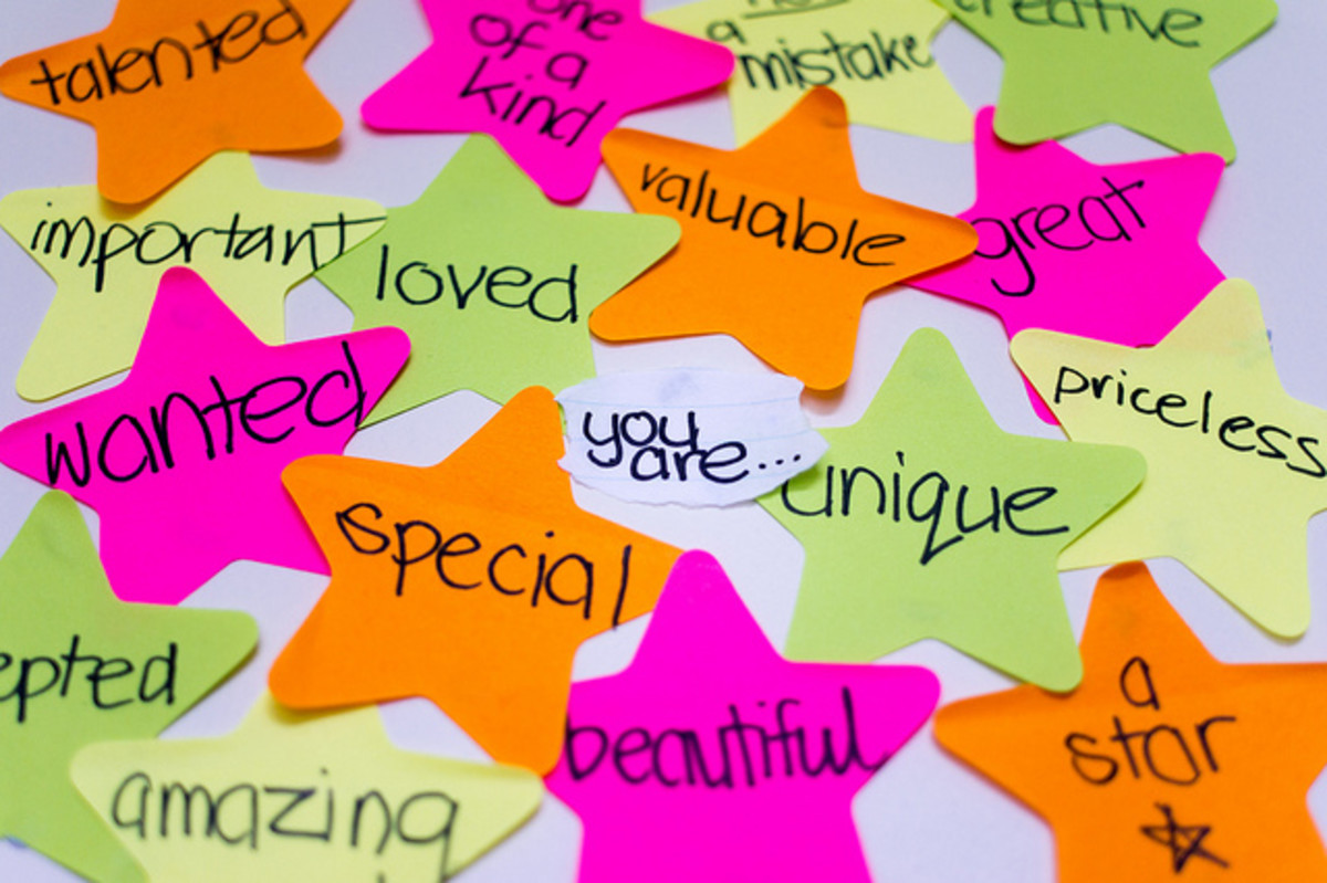 Positive notes