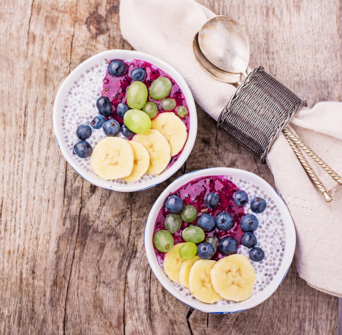 31 Vegan Breakfast Recipes That'll Make You Happy You're