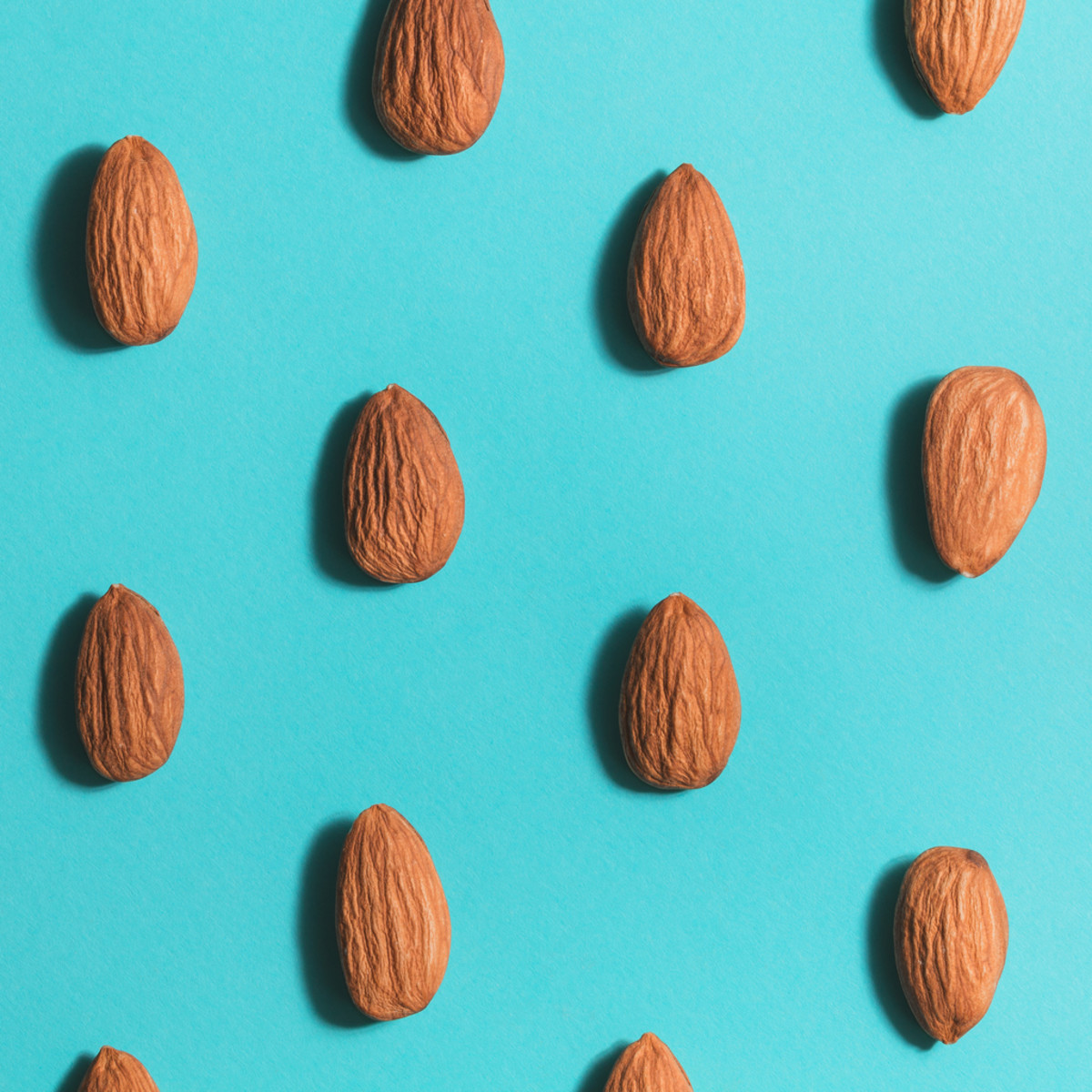 10 Game-Changing Uses for Whole Almonds
