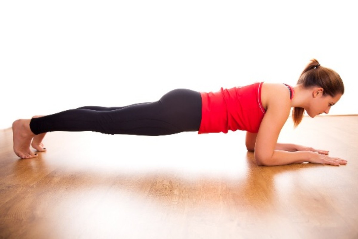 8 Plank Variations to Strengthen Your Entire Body
