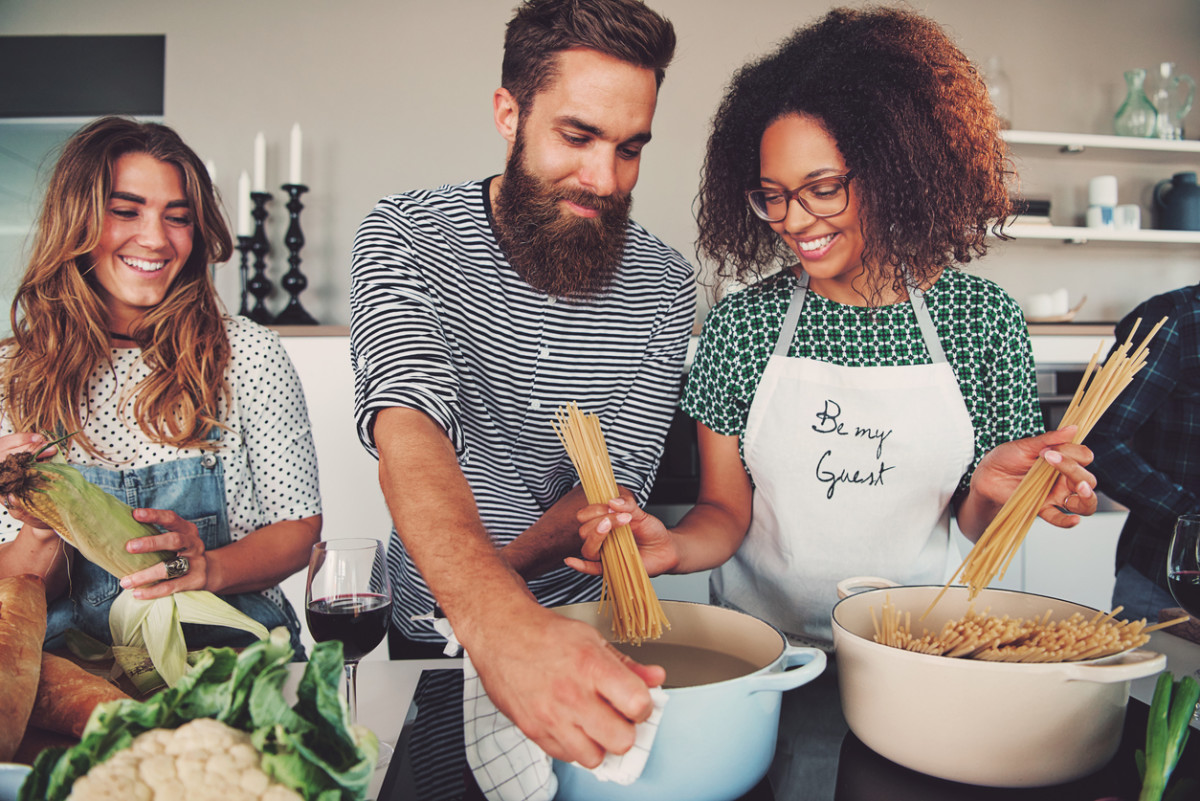 6 New Plant-Based Cookbooks to Get You Back in the Kitchen