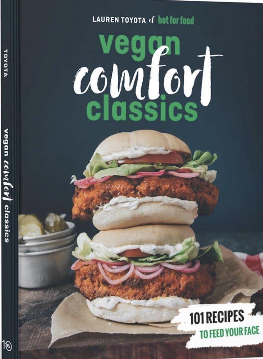 Hot for Food Cookbook