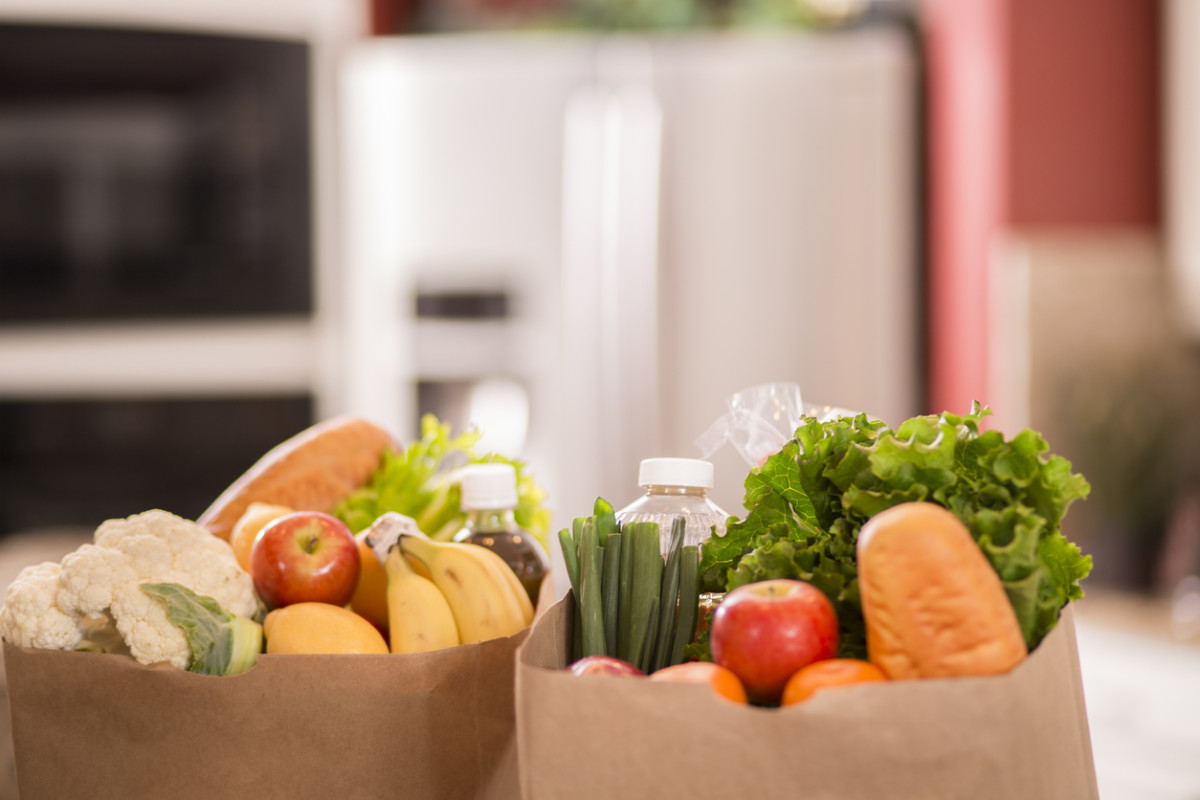 82% of American Homes Stock Up Organic Food, Survey Finds