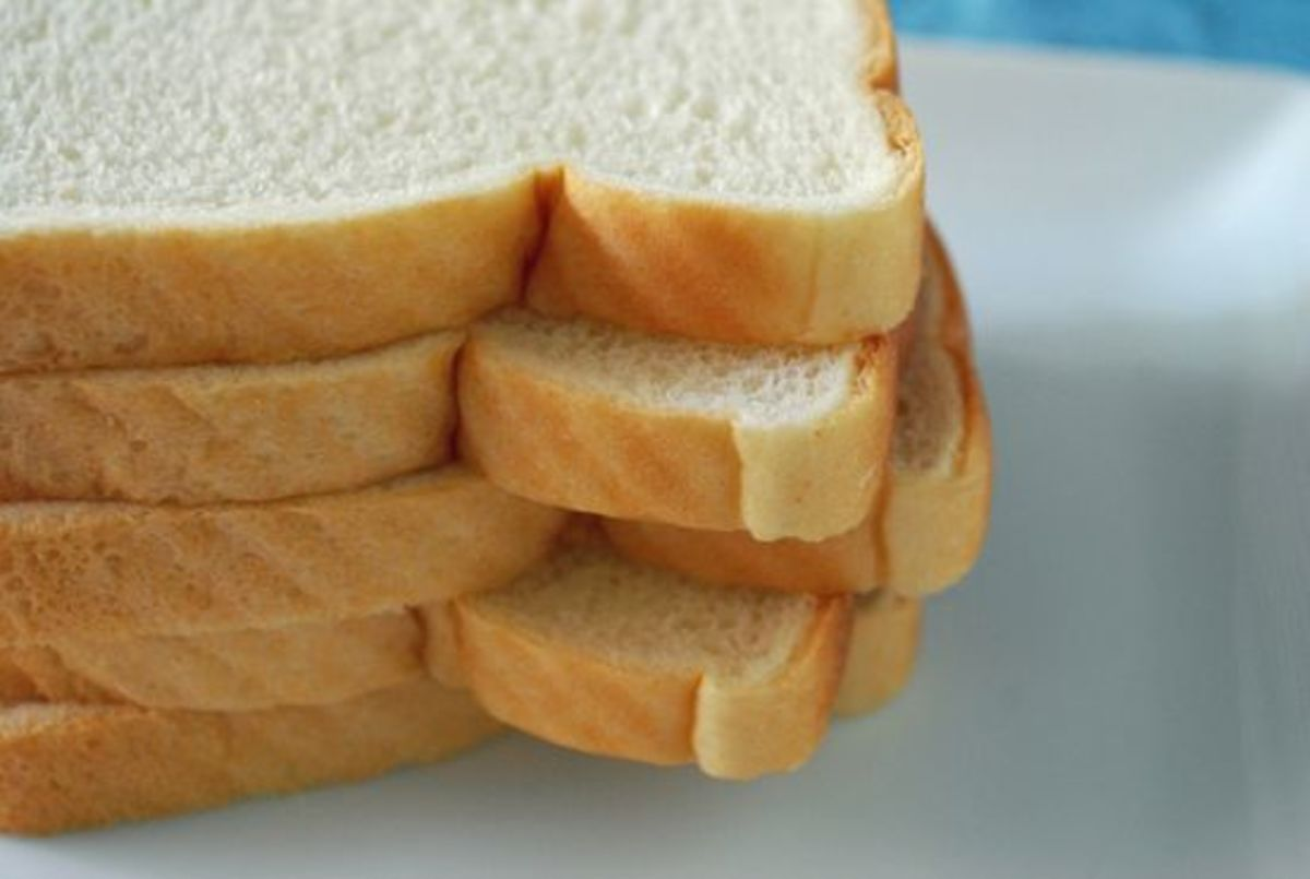White bread in disguise: why you're probably still eating it
