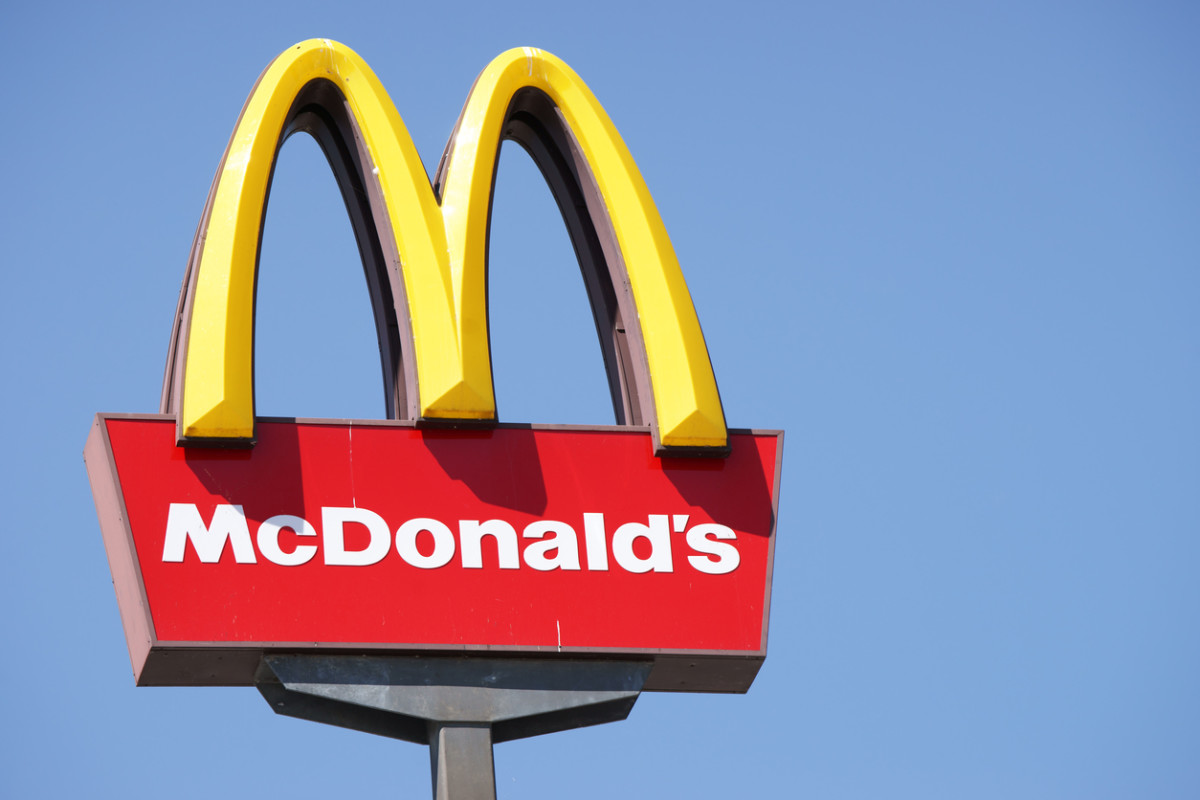 McDonald's to Stop Selling Chicken Raised With Highest Priority Antibiotics Worldwide