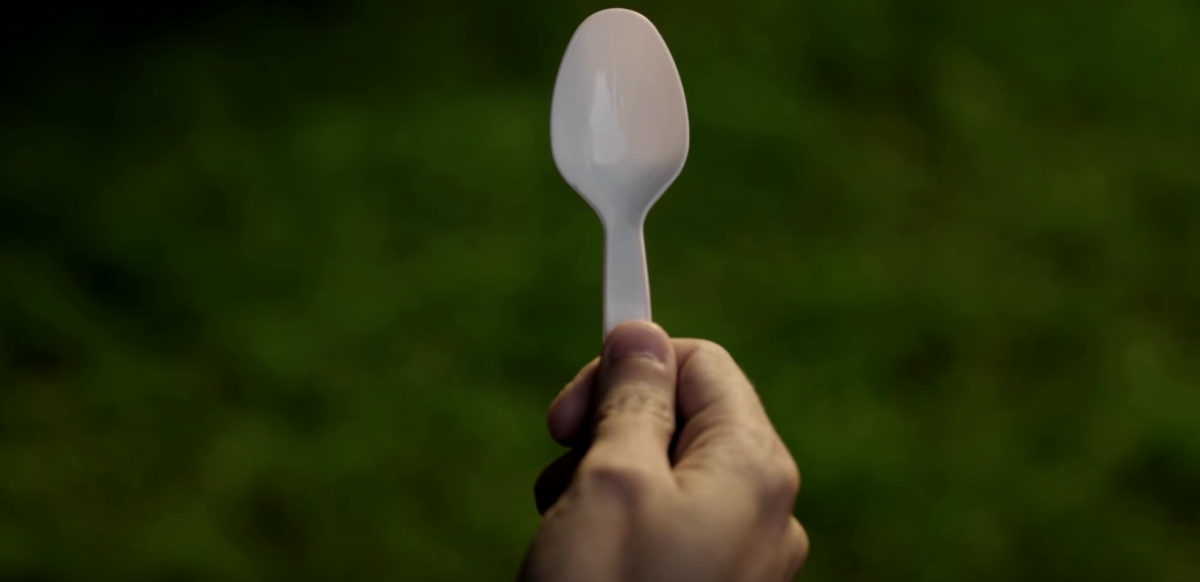 This Video of a Spoon Will Change Everything About Your Life...EVERYTHING