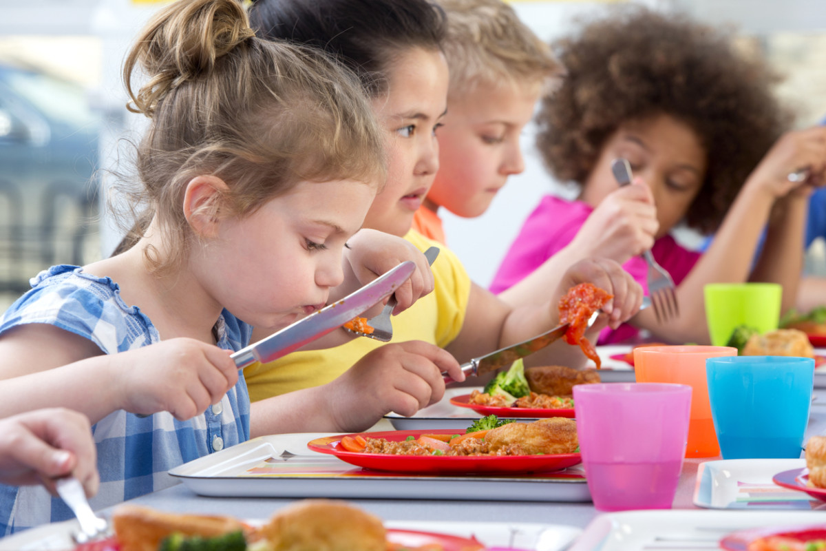USDA Begins Systematic Dismantling of Obama's Healthy, Hunger-Free Kids Act