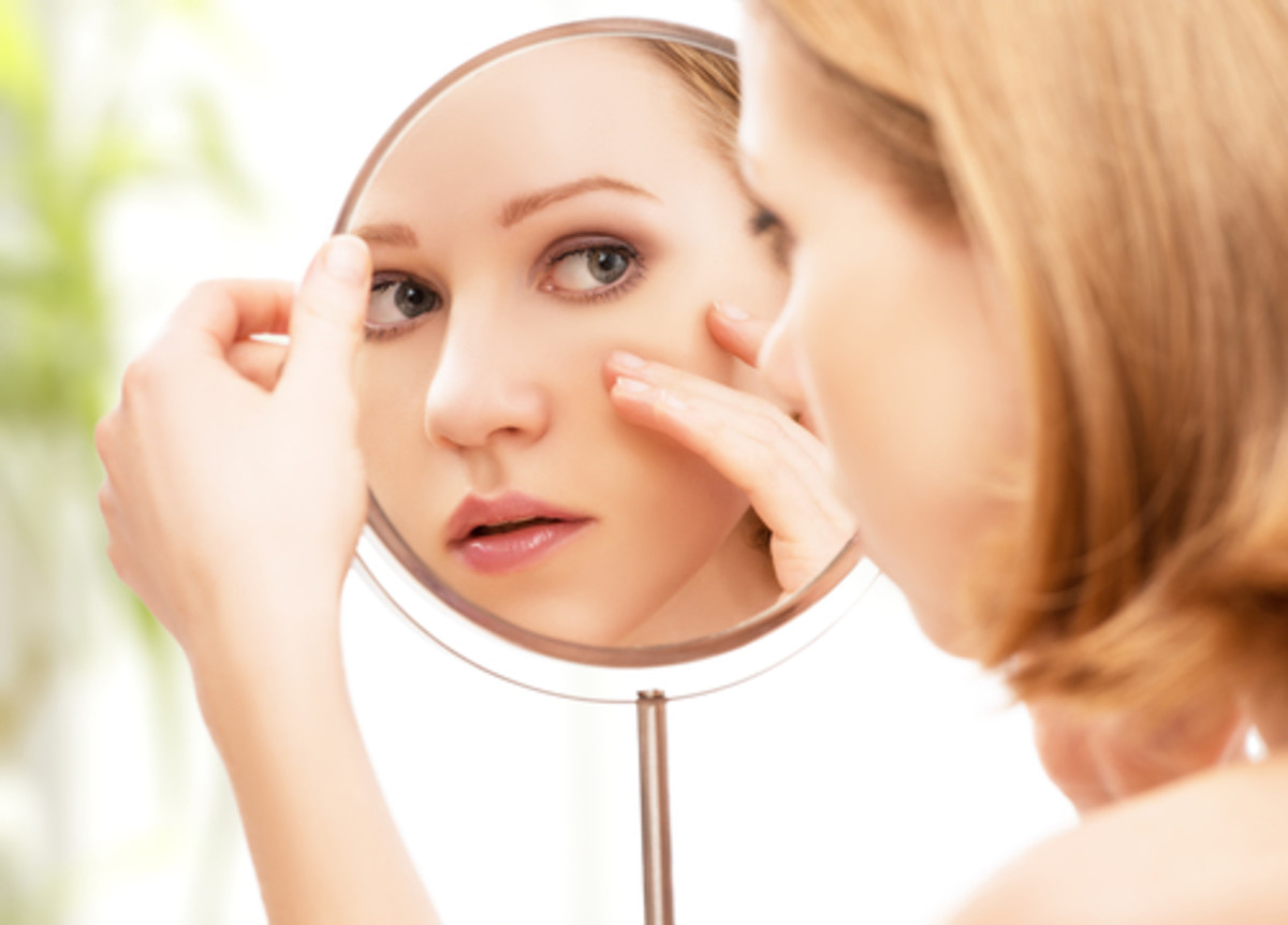 5 Quick-Fix Tips to Combat Dark Under Eye Circles