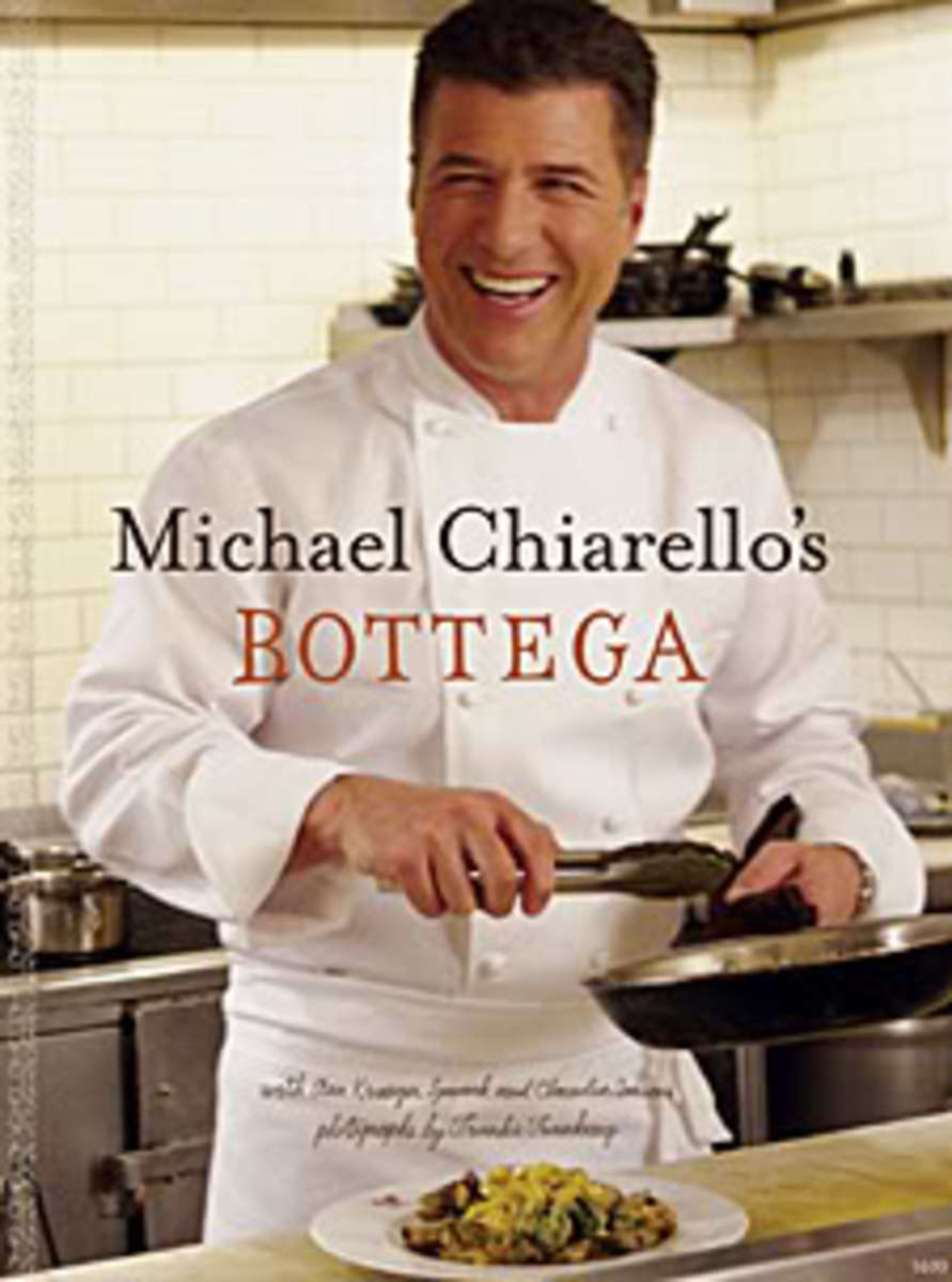 Bottega Cookbook