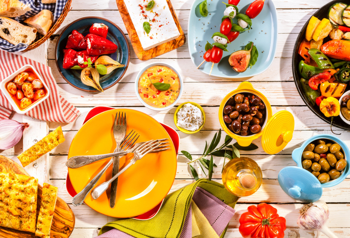 Vegan vs. Vegetarian Diets, and Everything In Between: Which is Right for You?