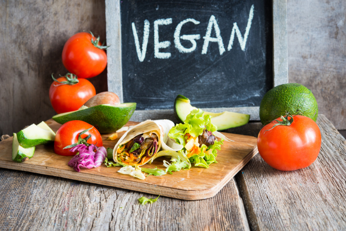Vegan vs vegetarian diets which is right for you for What do you call a vegetarian that eats fish