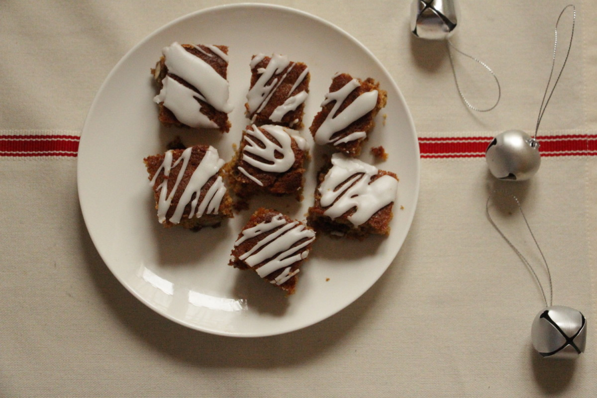 Change Up Your Gingerbread with a German Lebkuchen Recipe for Christmas
