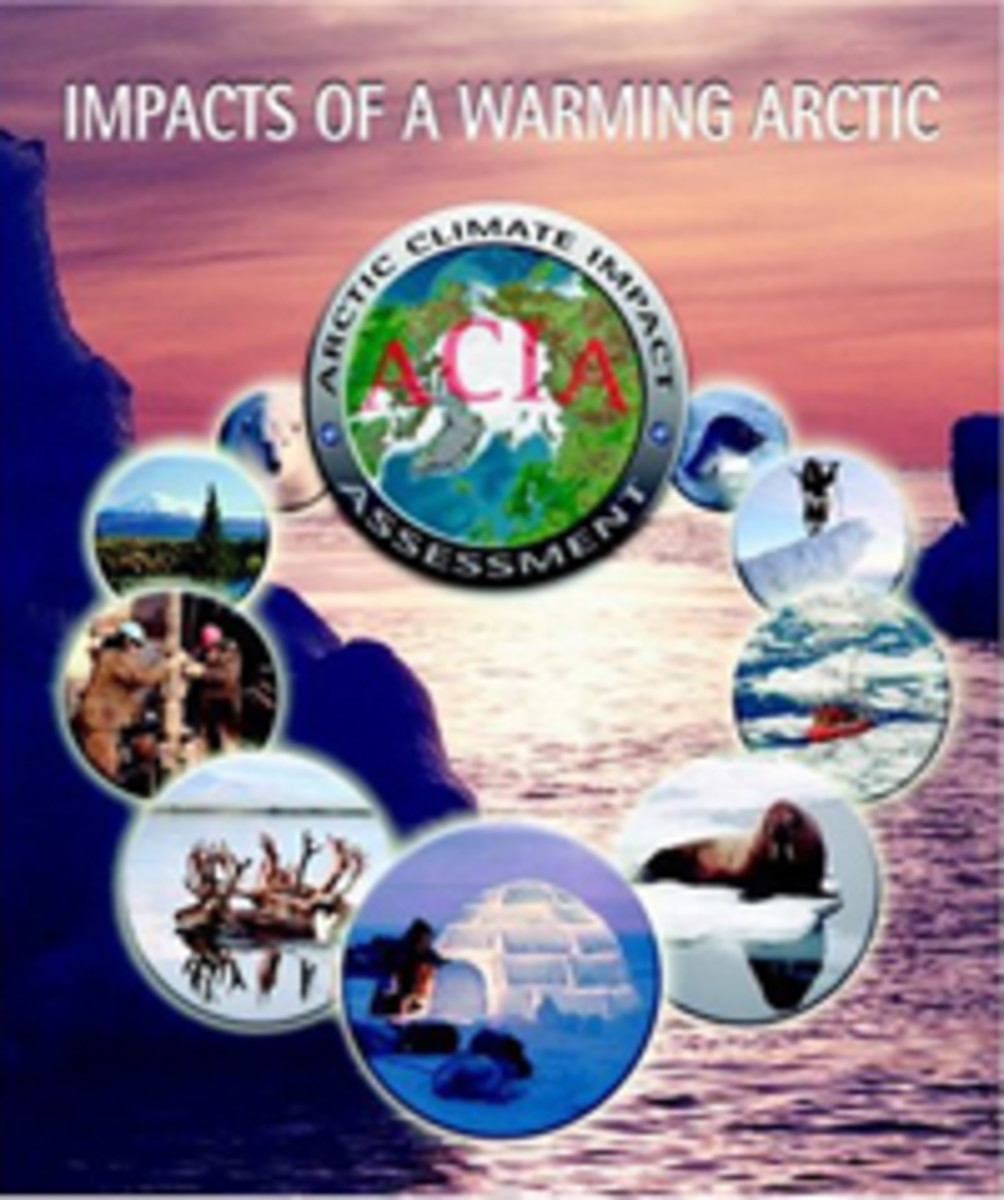 warmingarctic