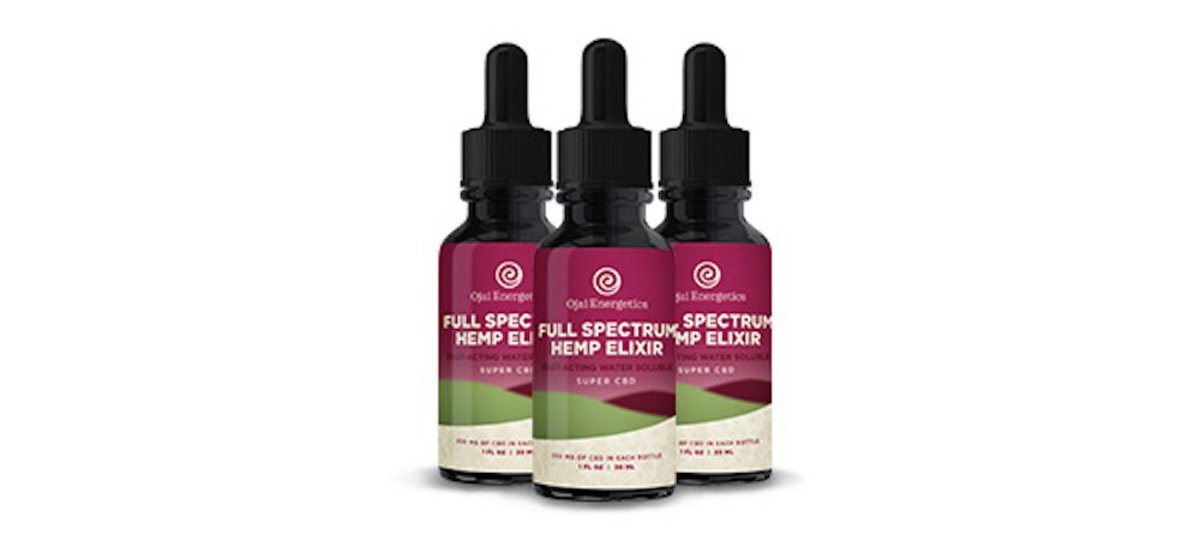 8 Best CBD Oil Products Vetted by Our Editors [Your Buying