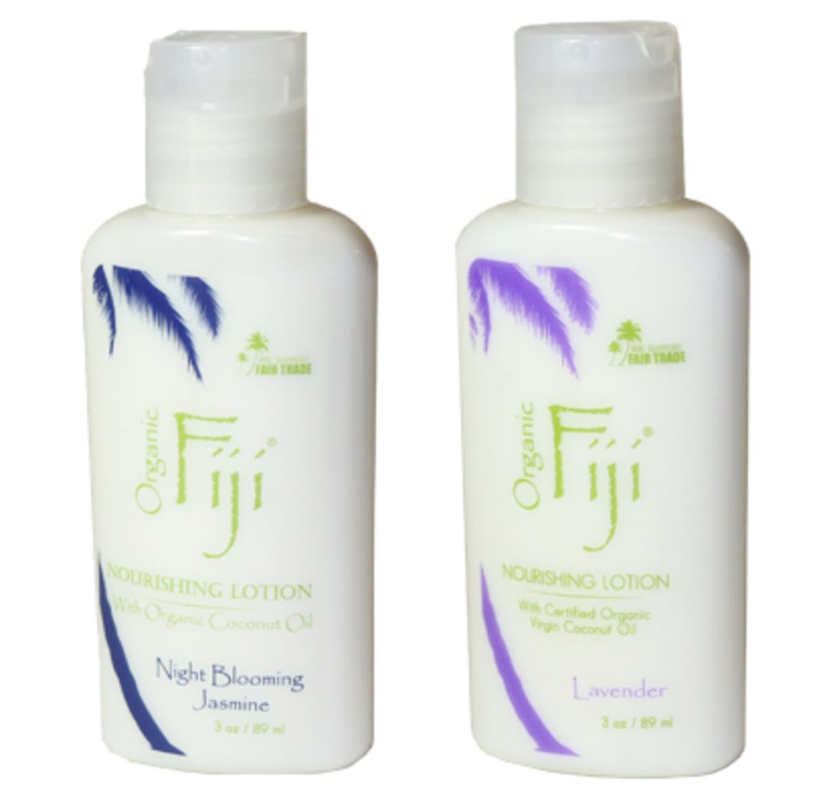 Organic Fiji