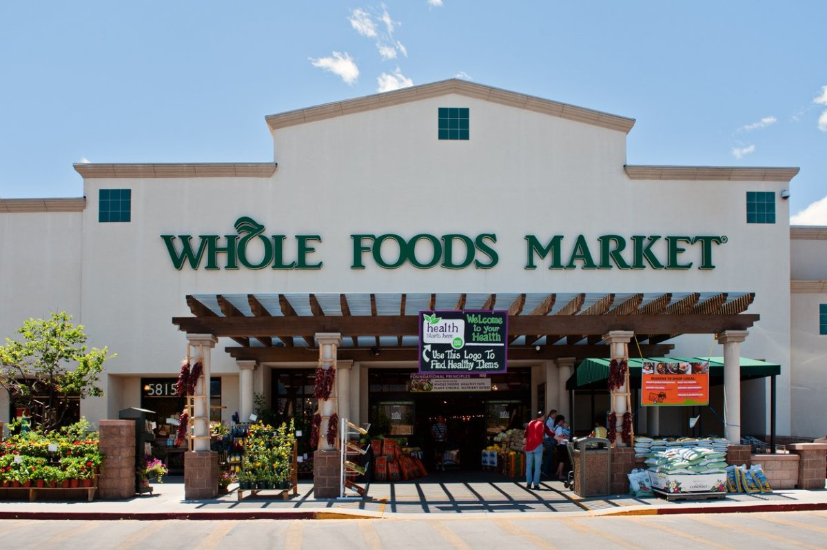 Amazon to Open More Whole Foods Markets and Expand to New Store Formats