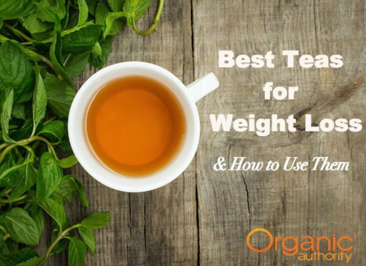 pictures 20 Best Teas for Better Skin
