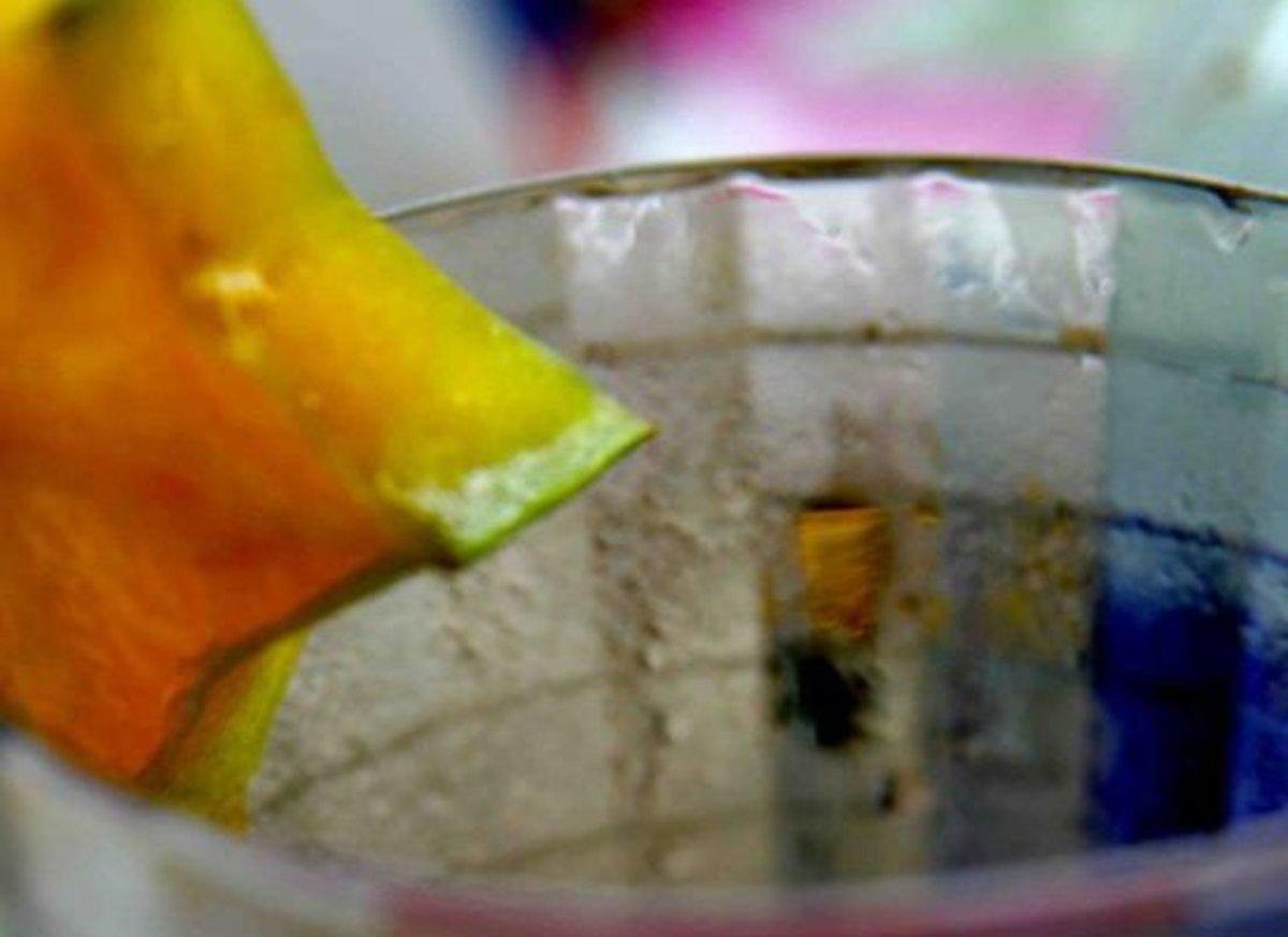 Carambola juice