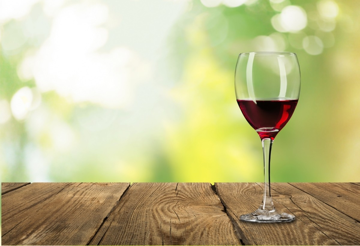 Free Flow Wine and the Quest to Make Vino More Sustainable