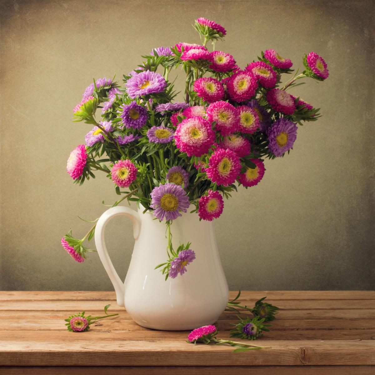6 easy diy ways to make cut flowers last longer - Ways to make your flowers last longer ...