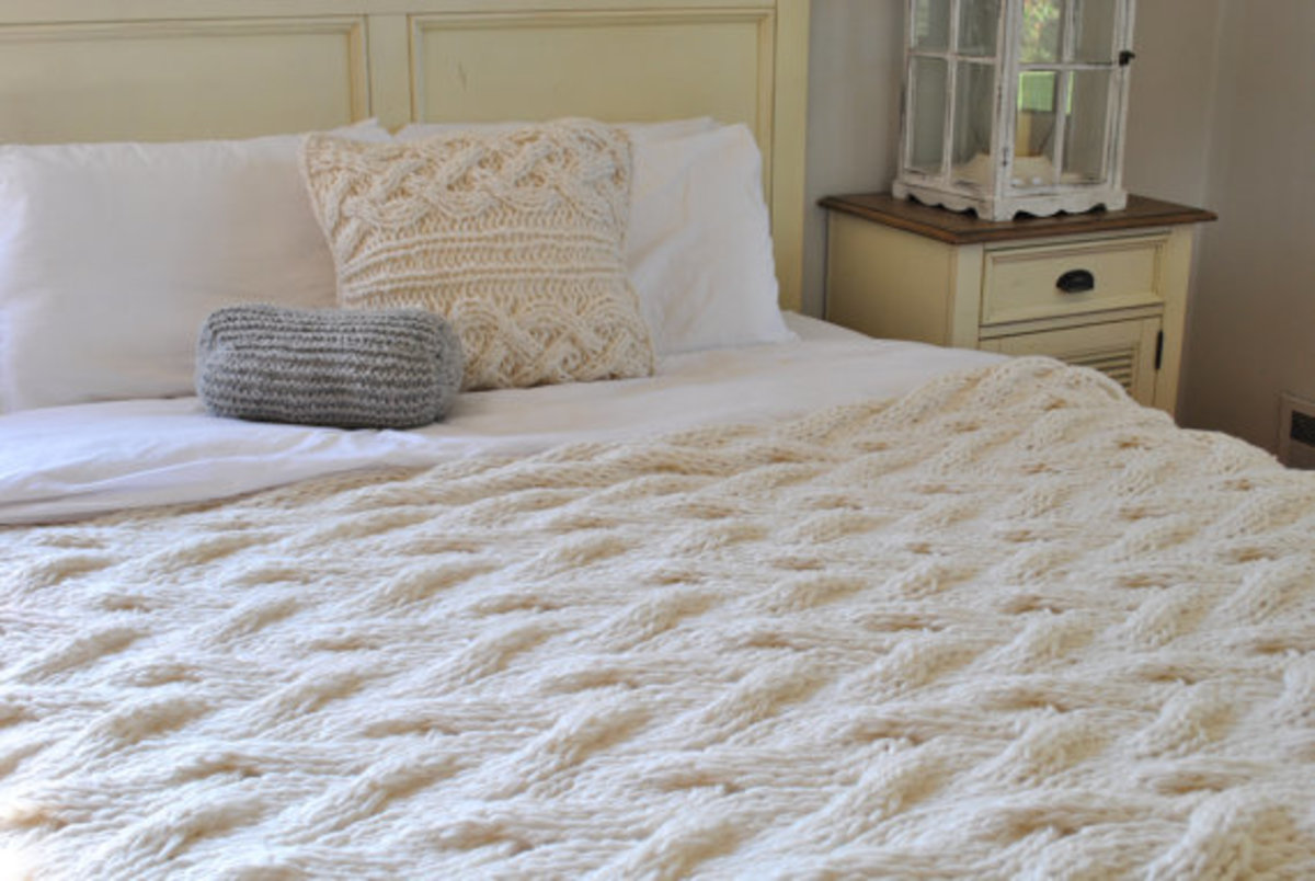Knit Up These Knitting Projects