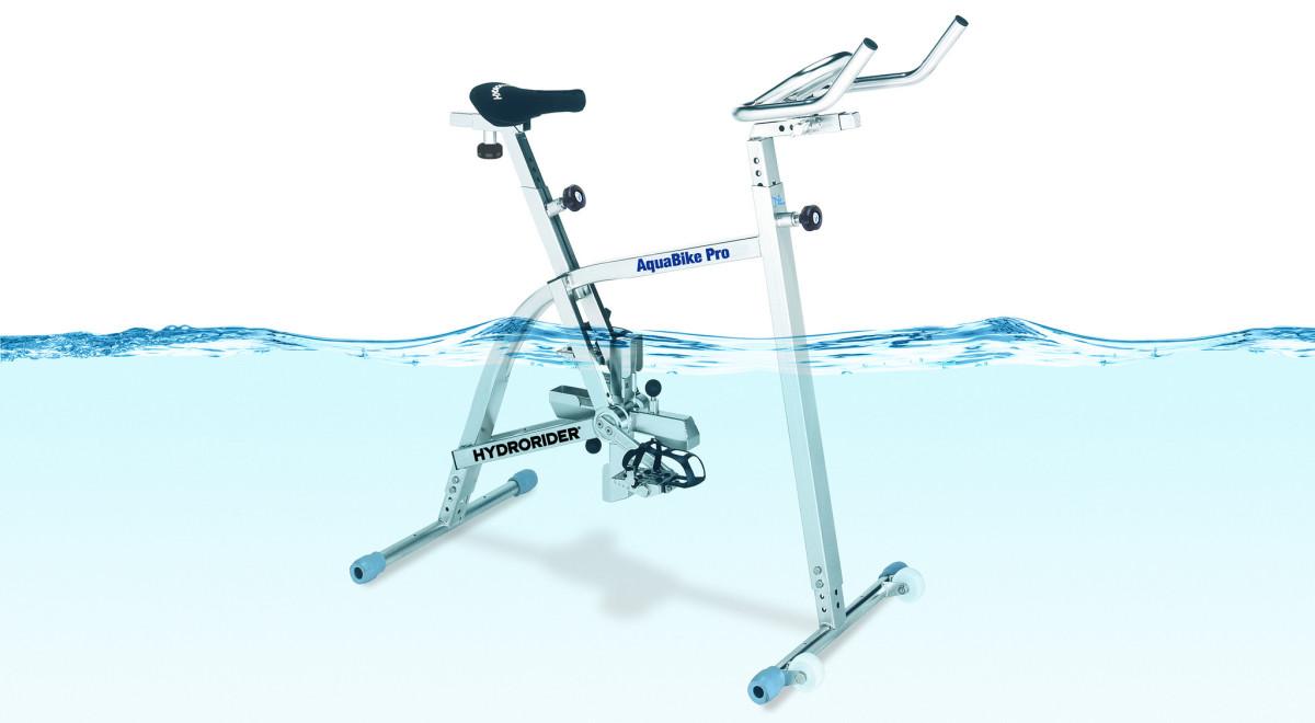 hydrospinning, aqua spinning, aqua fitness, underwater spinning