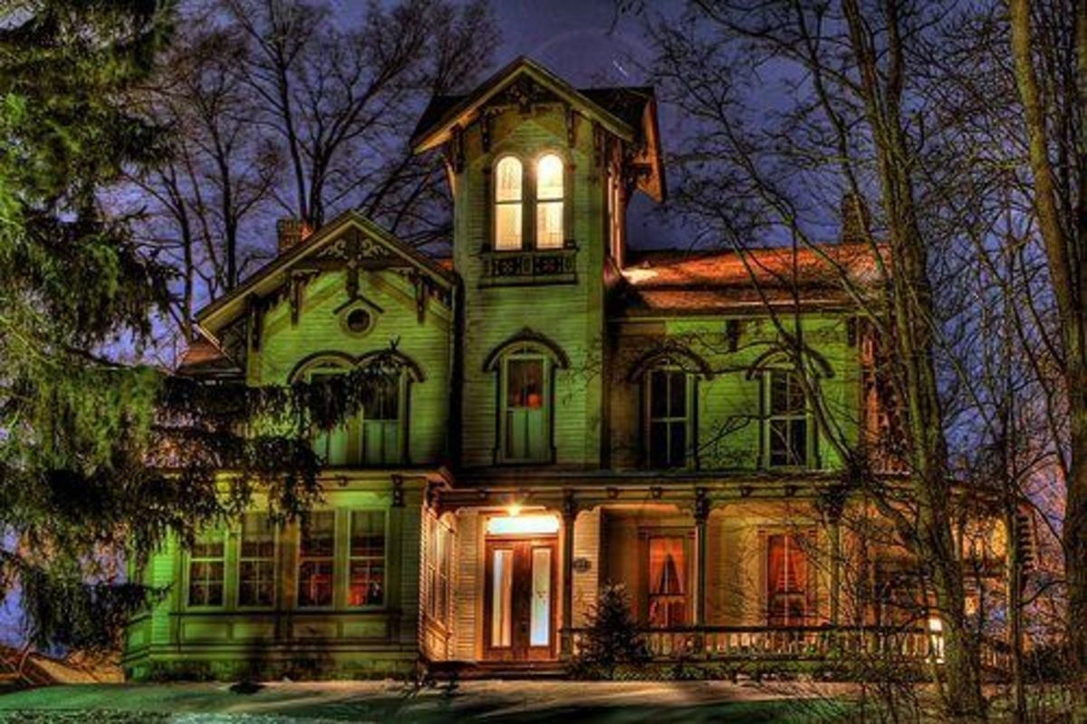 Hauntedhouse-ccflcr-countryboyshane