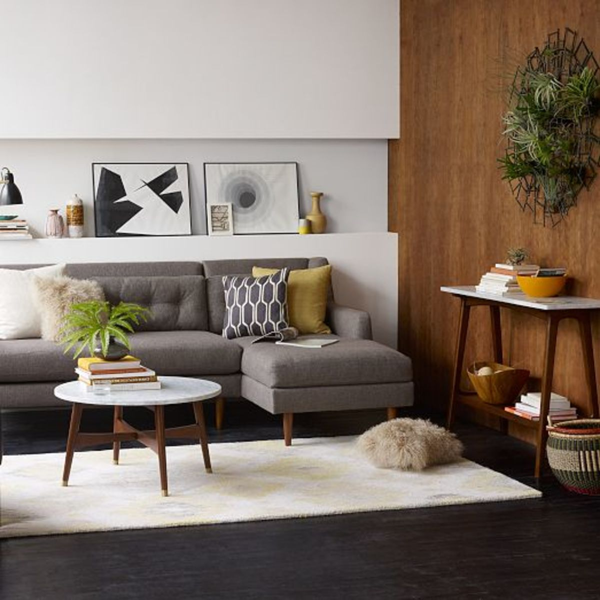 Magnificent Mid-Century Modern for Your Home - Organic ...